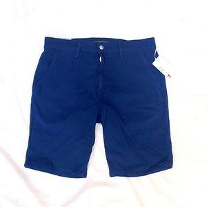Joe's Jeans Blue Summer Shorts